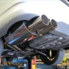 Cat-back Exhaust System for BMW E46 325/330